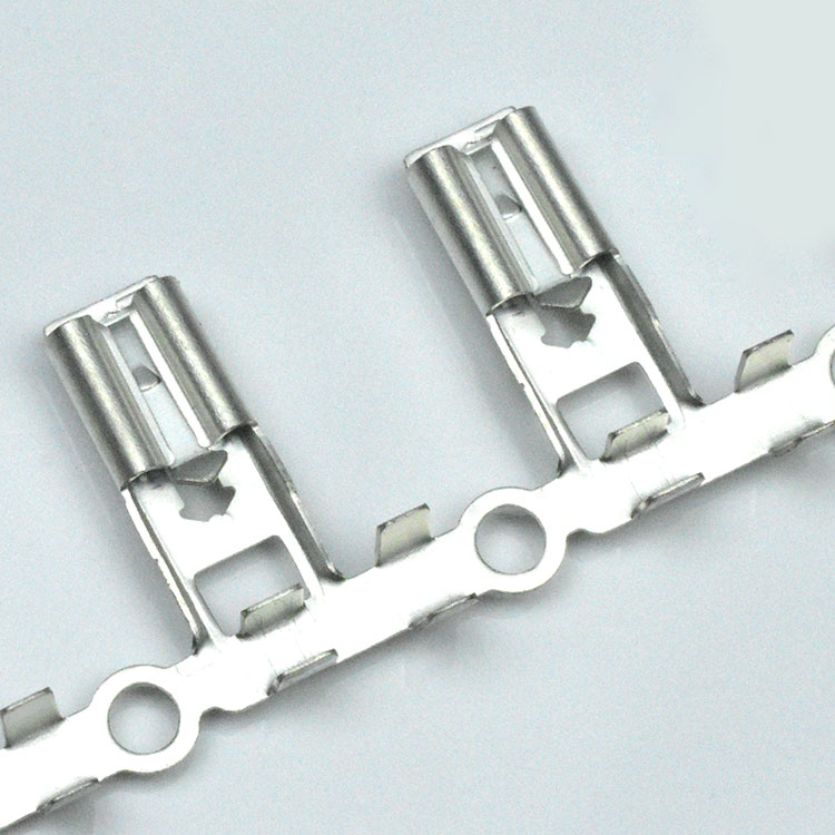 BN series Automotive Electrical non insulated ferrule